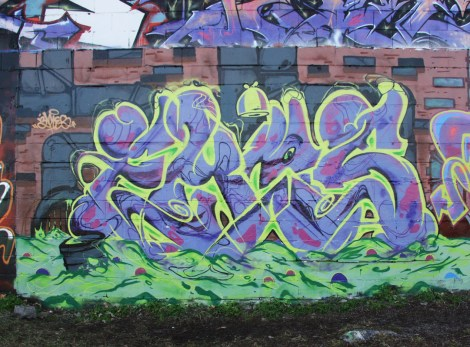Ekes piece in Rosemont