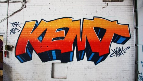 Kemt found in the abandoned Transco