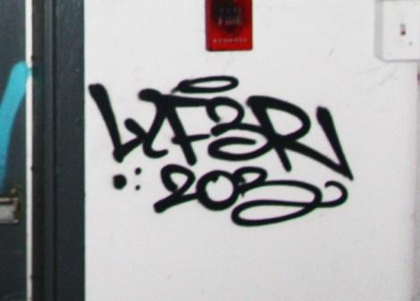 Lyfer tag