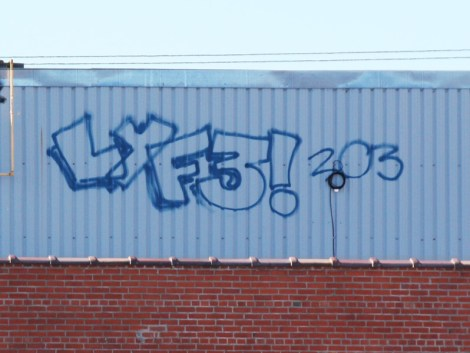 outline by Lyfer found in the Fashion district