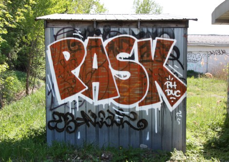 Pask piece found in Côte-des-Neiges