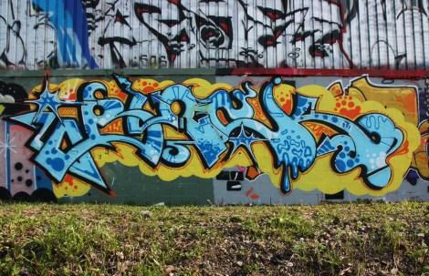 Block in Rosemont