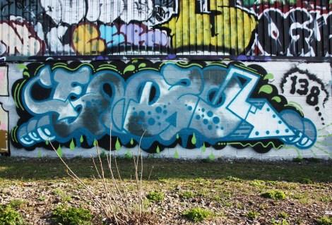 Endzo in Rosemont