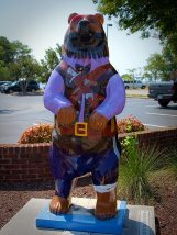 There are not enough bears in New Bern.