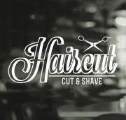 haircut barber gentlemens