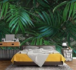 Urban Forest Wallpaper