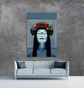 Geisha Glasswall