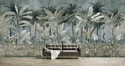 Palmeto Wallpaper