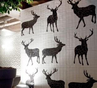 Animal Mosaico