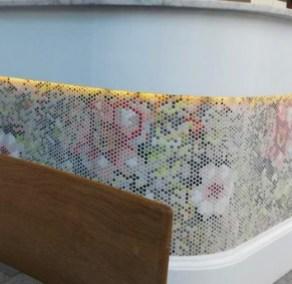 Floreal Mosaico