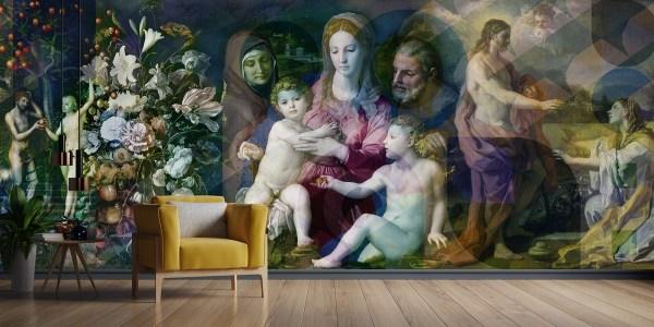 Eden Wallpaper