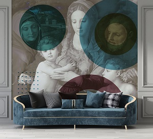Mistic Wallpaper