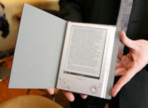 Sonys E-Book-Reader ist in Deutschland bereits erhältlich (Foto: fotodienst.at, Anna Rauchenberger)