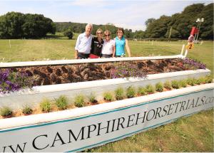 Camphire Horsetrials