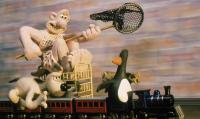 The Wrong Trousers | Wallace and Gromit