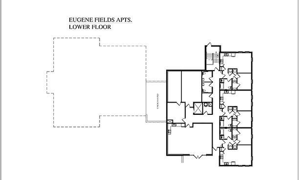 Eugene Field Park Hills