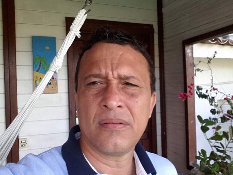 Vereador de Rosário, Sandro Mauro Dias Marinho, o pai do crime…