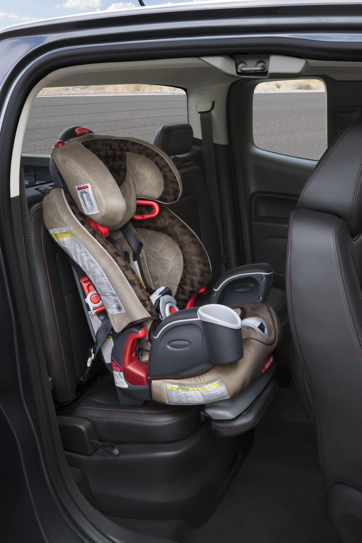 Car Seat In Extended Cab Silverado : extended, silverado, Single, Truck, GeloManias