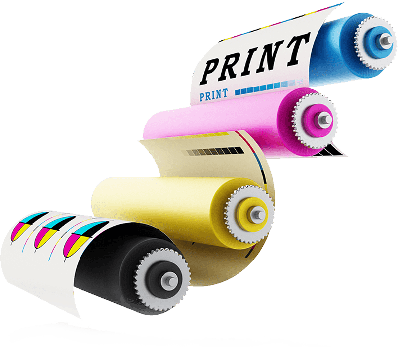 atlanta commercial offset printing
