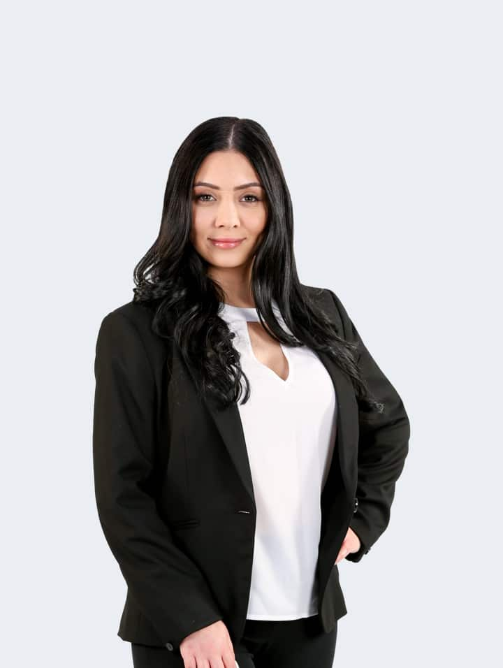 Sona Kodzhavakyan, Paralegal at The Wallace Firm