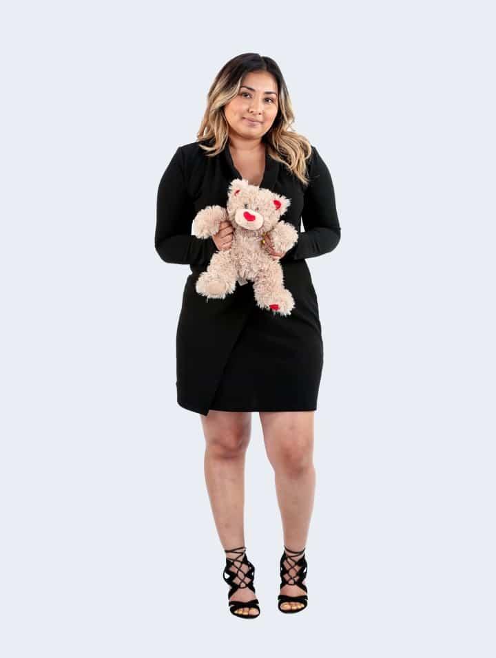 Alejandra Santacruz, Paralegal at The Wallace Firm