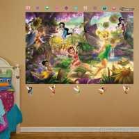 Disney wall stickers - Wall Art Kids