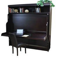 Deluxe Desk Murphy Bed