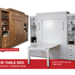 Murphy Beds Wall Beds Wallbeds N More Desk Beds In