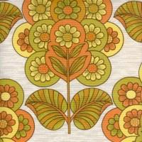 Retro Wallpaper  1920s To 1980s