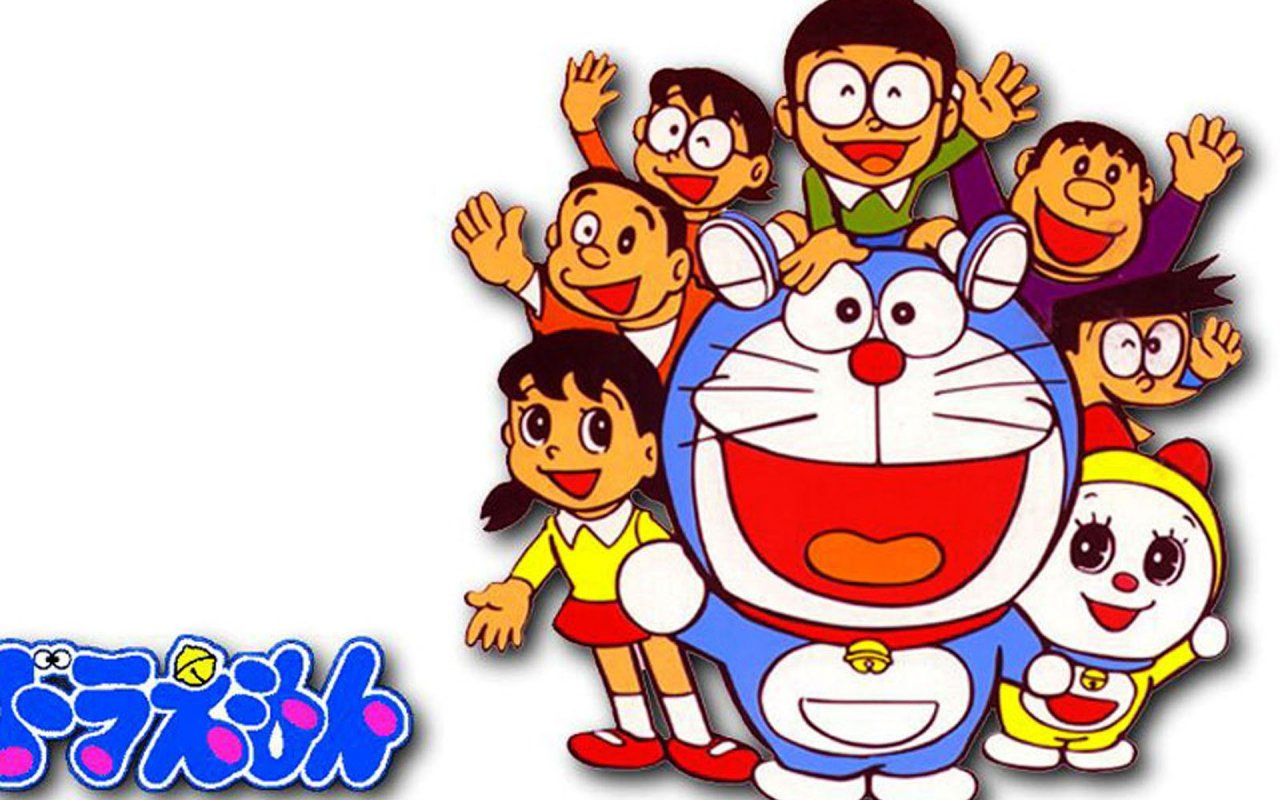 Stand By Me Doraemon 3d Wallpaper Doraemon Wallpaper Background Hd 6165 Wallpaper