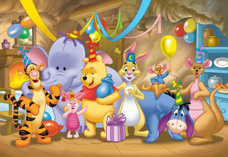 Cute Pooh Bear Wallpaper Hd Winnie The Pooh Wallpapers Hd 9453 Wallpaper Walldiskpaper