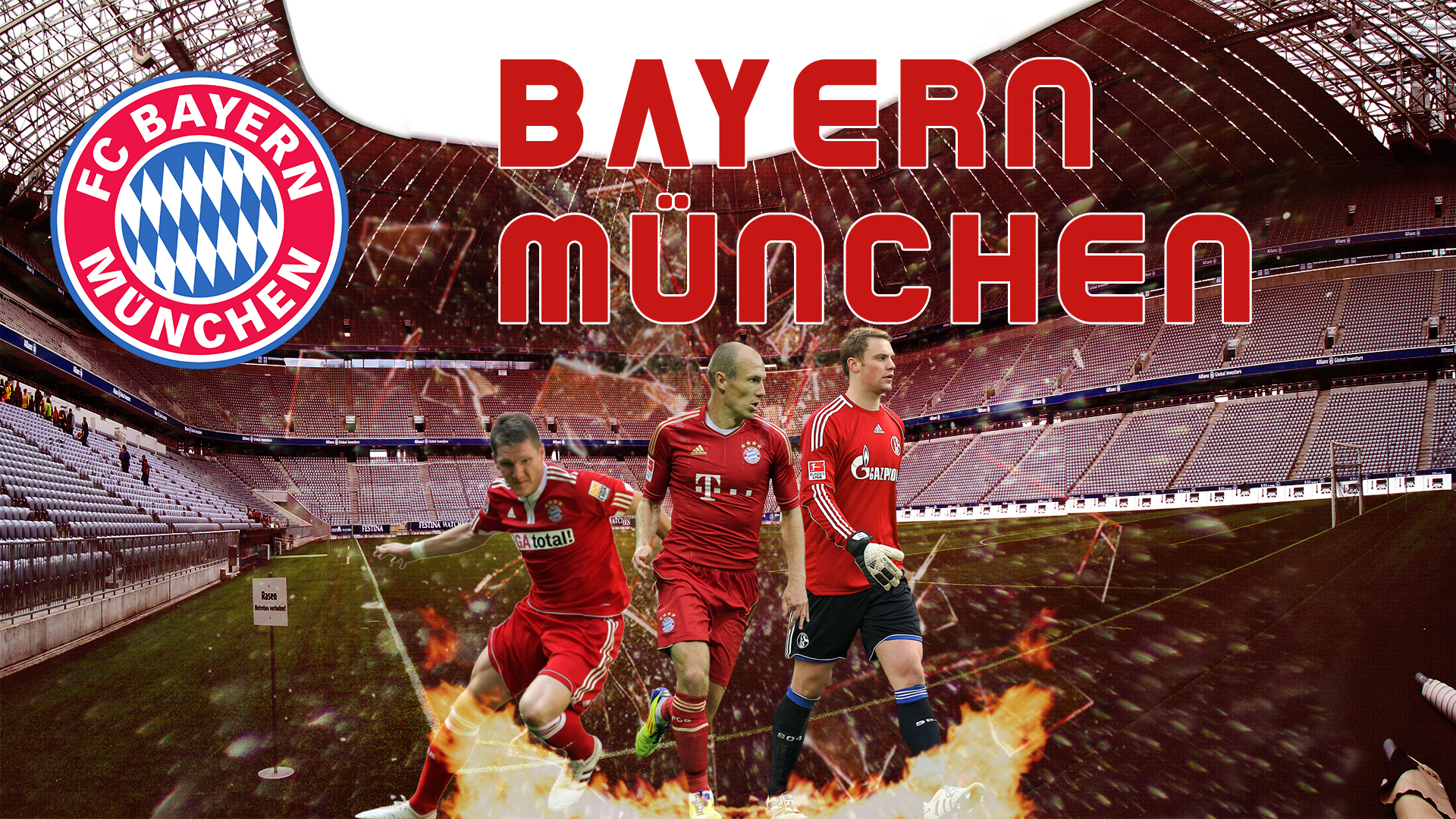 Cars So Cool Wallpaper For Computer Bayern Munich Wallpapers Free 1080p 12357 Wallpaper
