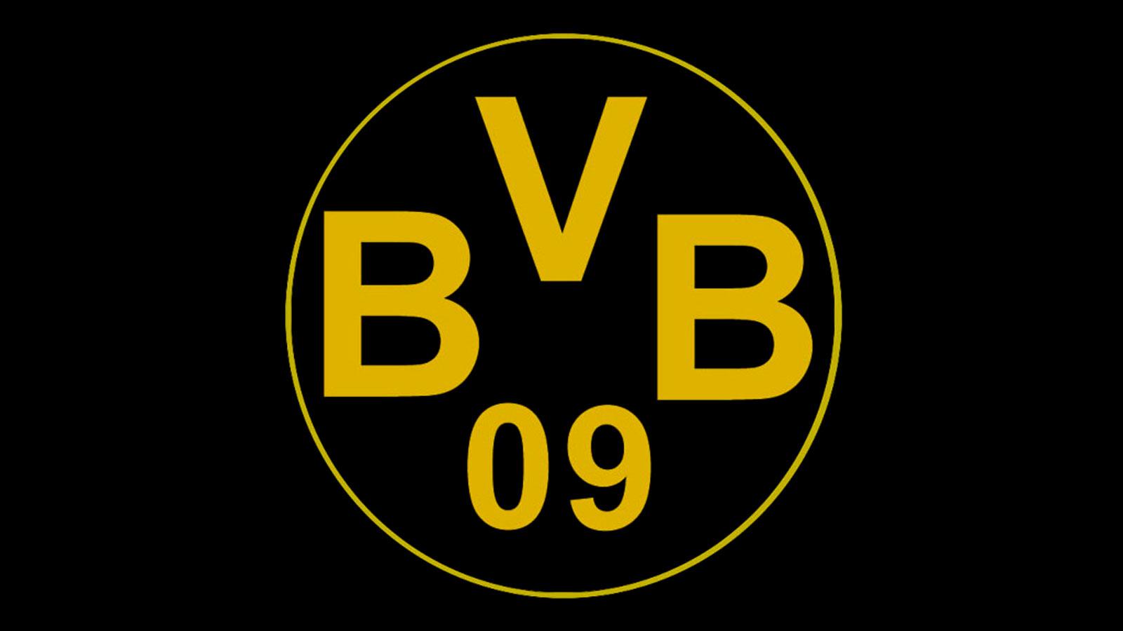 Signal Iduna Park Wallpaper Hd Borussia Dortmund Wallpaper Logo 12237 Wallpaper