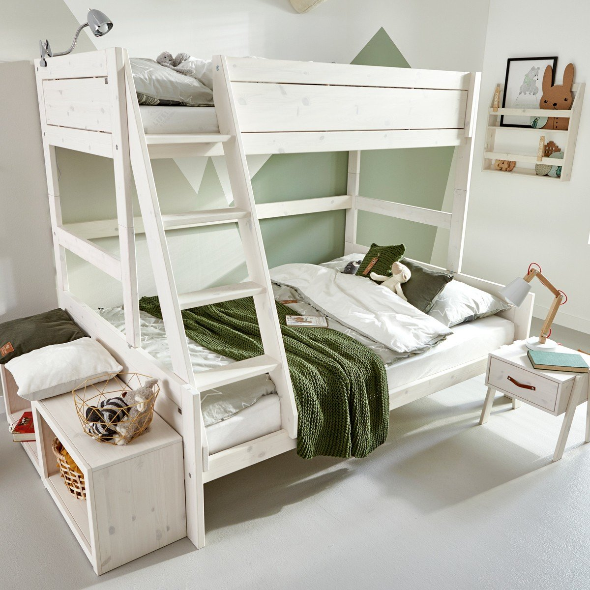 Lifetime Etagenbett Family Bed B 140 Cm Im Wallenfels Onlineshop
