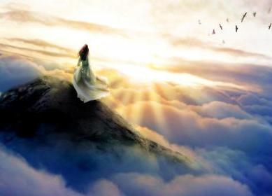 Himlen har fått ännu en ängel!