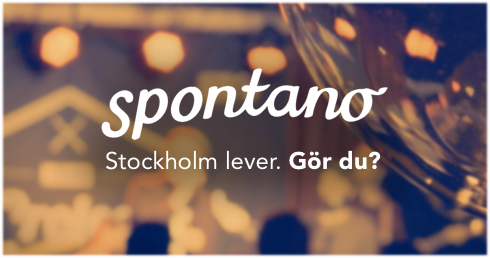VIP på Spontano?