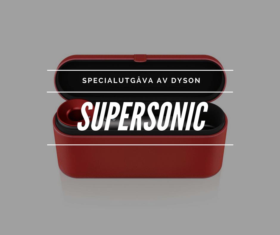 Ny specialutgåva av Dyson Supersonic-hårfönen - Teknikblogg ... 4f4955eb8f903