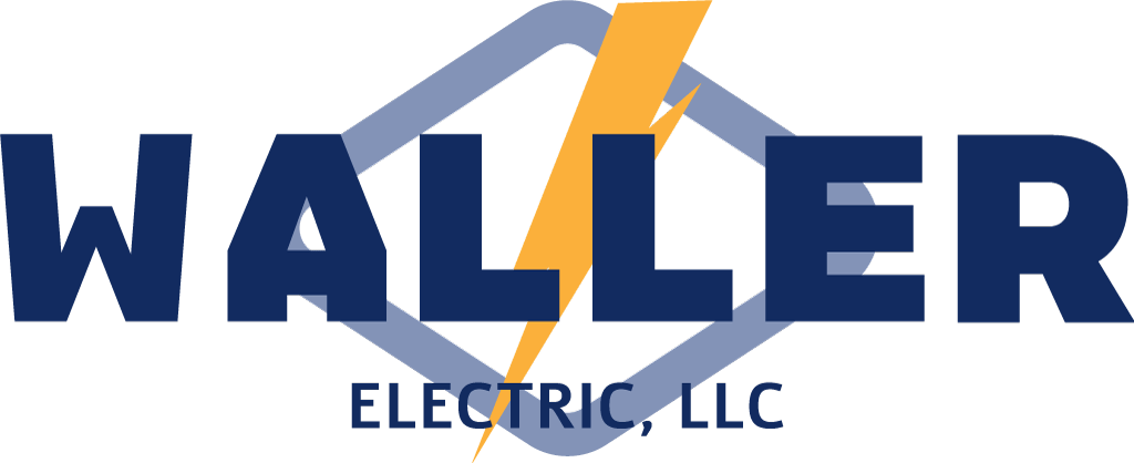 Waller Electric LLC logo (full) | Southern Illinois Electrician