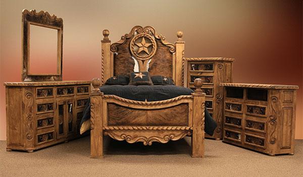 Bedroom Waller Rustic Furniture Rustic Furniture In