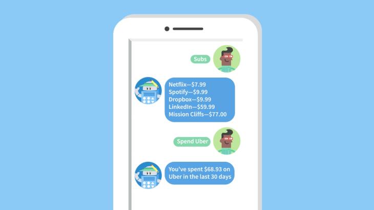 Trim Mobile App
