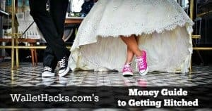 WalletHacks.com Guide to Getting Married