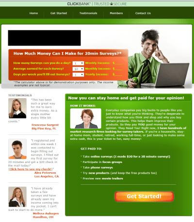 survey-homepage