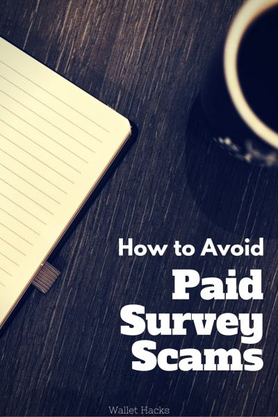 Paid survey sites are a great way to earn some side income but you have to be careful, there are a lot of scams out there. Learn what red flags to watch for, how to research a company, and more!