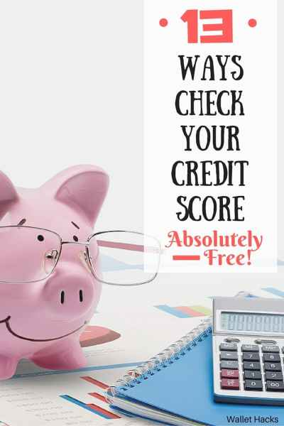Your credit score is crucial to your adult life, do you know what it is? Fortunately, you can get it for free without a credit card or any other payment - see how!