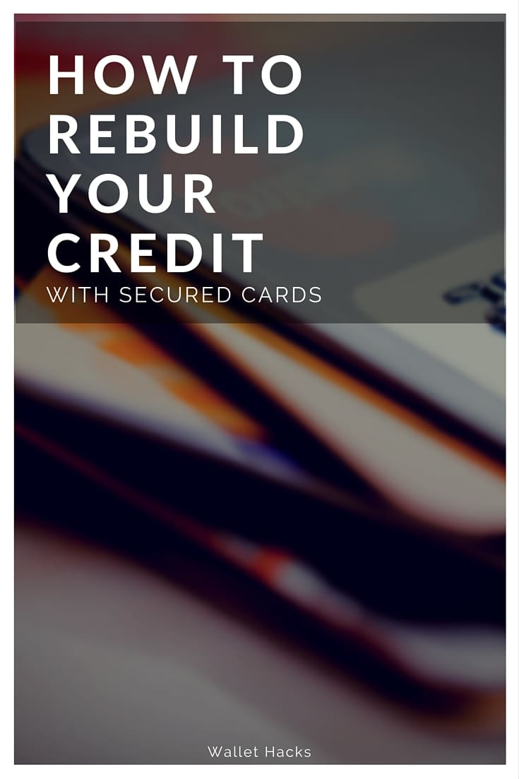 Image Result For Credit Cards To Rebuild Credit