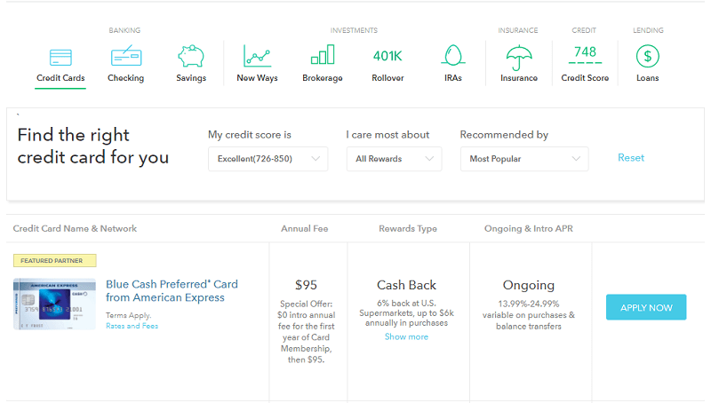 Mint.com Review: Powerful Free Budgeting Tool Bill Pay ...