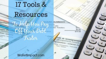 17 Tools And Resources To Help You Pay Off Your Debt Faster