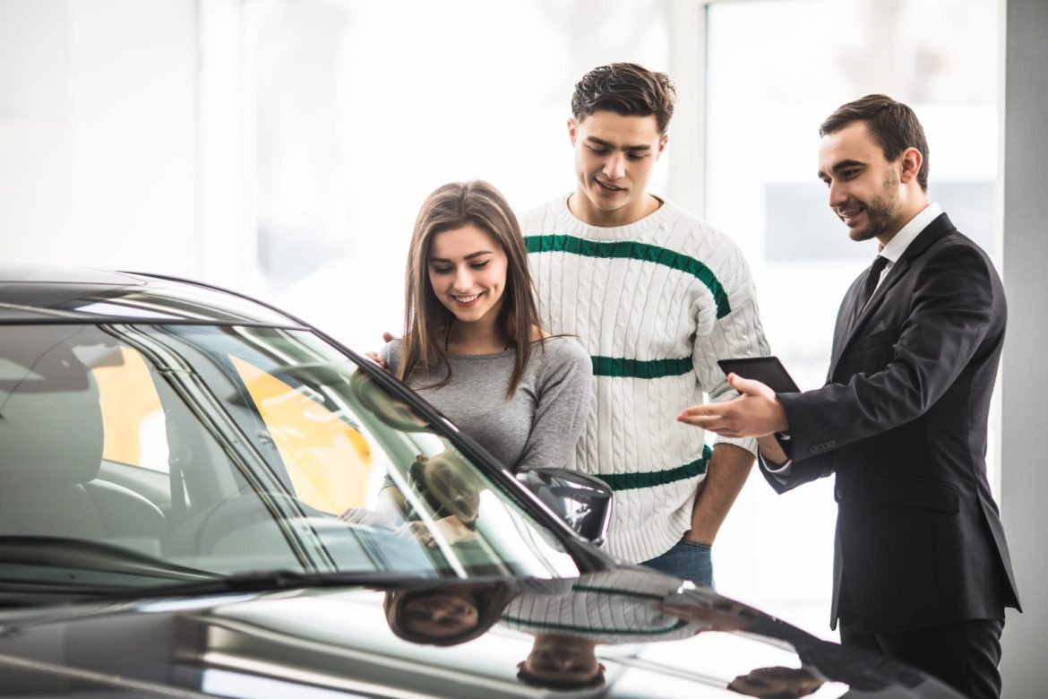 First Time Car Buyer Loan >> 2019 First Time Car Buyer Guide The Wallet Wise Guy