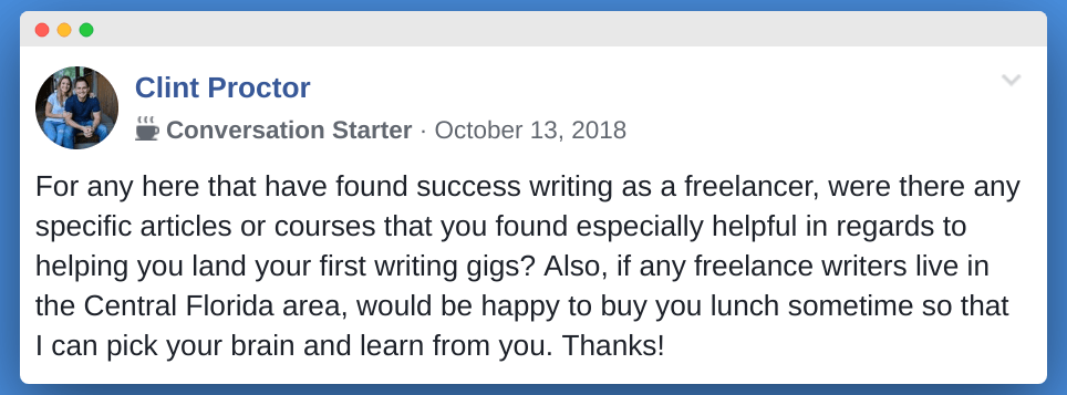 How I Became a Full-Time Freelance Writer in 7 Months