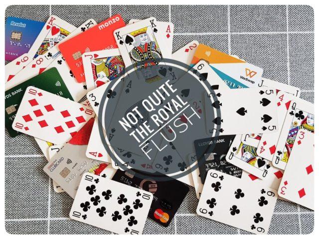 So Many Cards, No Royal Flush